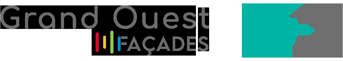 Logos Grand Ouest Façades - Go Façades